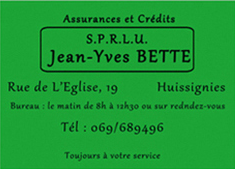Jean-Yves Bette