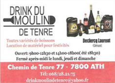 drink tenre